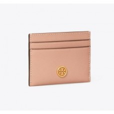 Knock Off Tory Burch Robinson Card Case On Sale